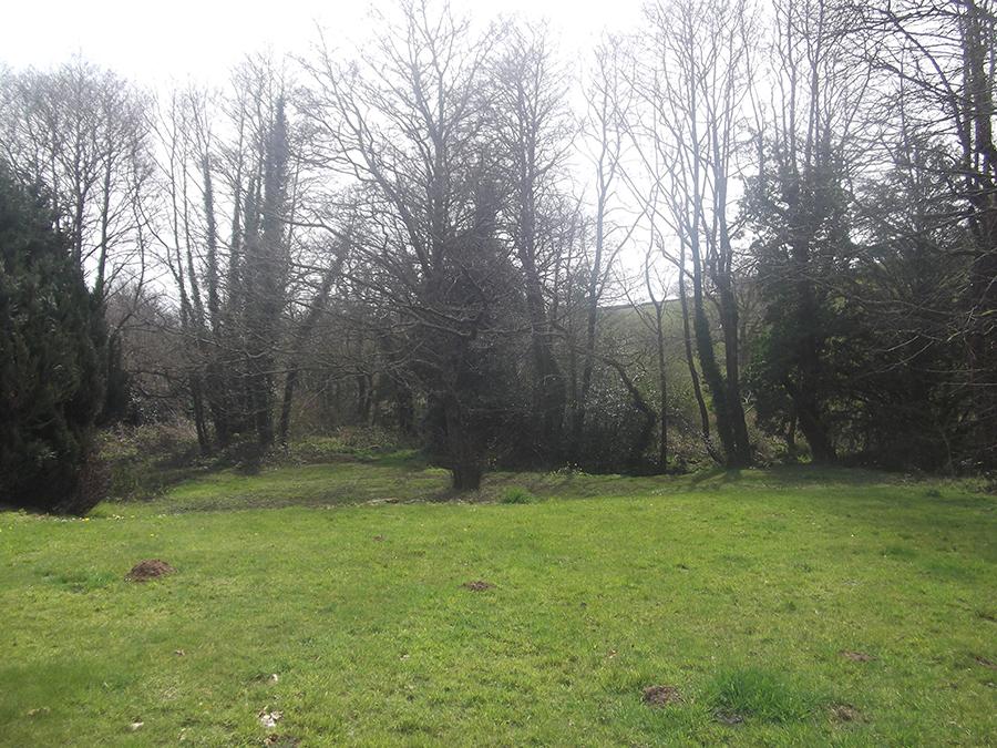 St Doms Park